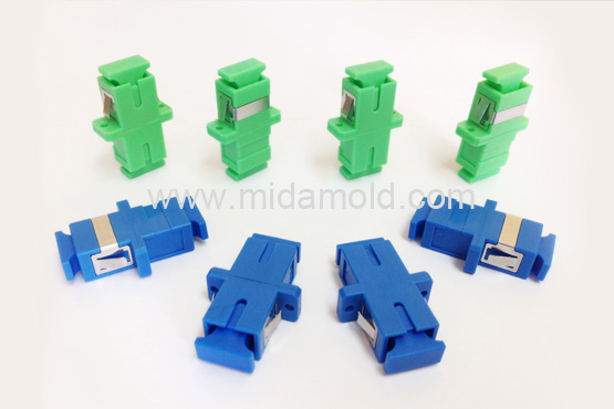 Harness & Connector Plastic 01