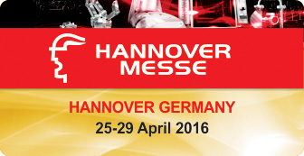 25-29/04/2016: MIDA continued to combine with the CBI are honored to participate in Hannover Messe 2016 in Germany