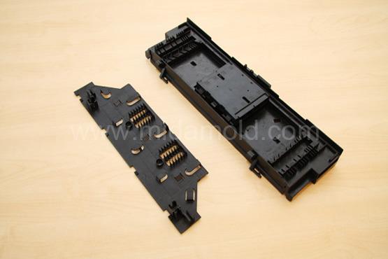 Technical plastic 19 - MIDA Precision Mold Co , Ltd