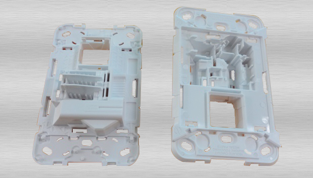 Multi cavity mold 03